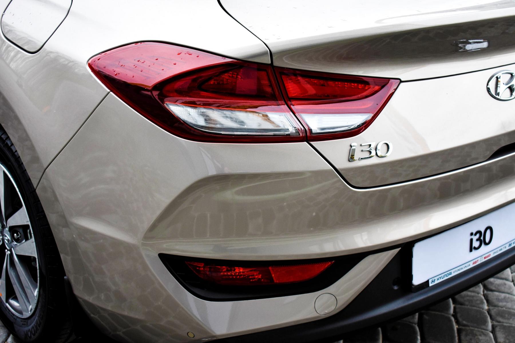 Вигідні ціни на модельний ряд Hyundai 2019-2020 років випуску   Автотрейдінг-Харків - фото 8