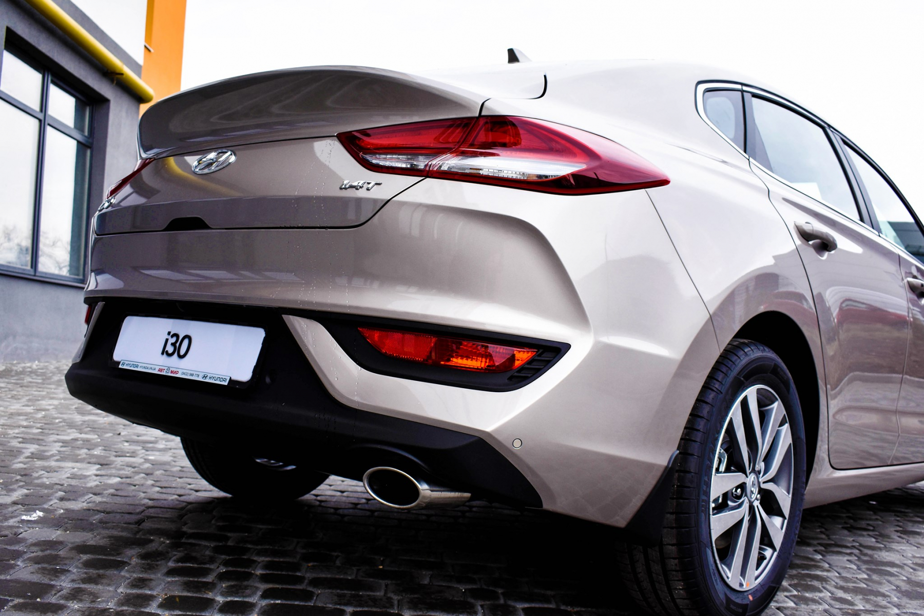 Вигідні ціни на модельний ряд Hyundai 2019-2020 років випуску   Автотрейдінг-Харків - фото 7