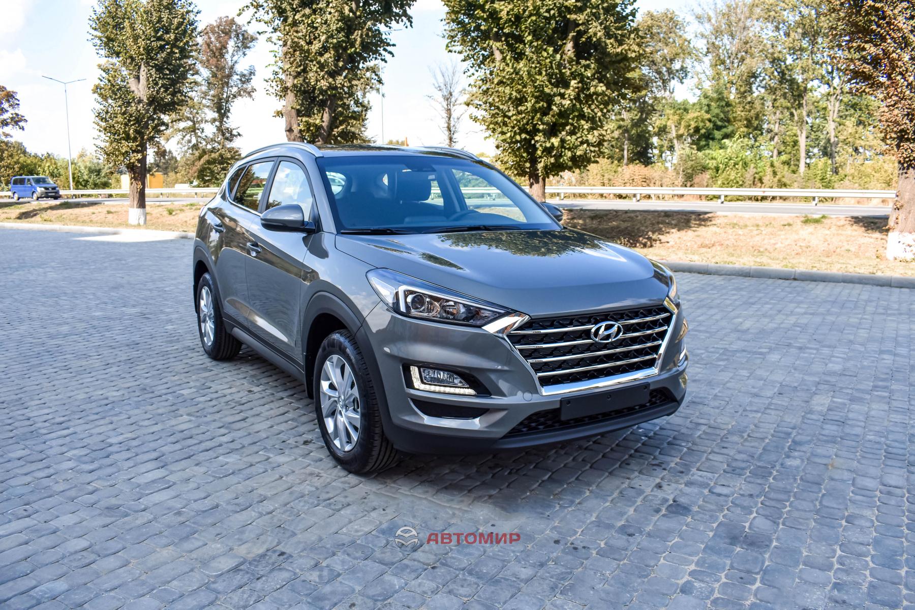 Вигідні ціни на всі комплектації Hyundai Tucson | Хюндай Мотор Україна - фото 10