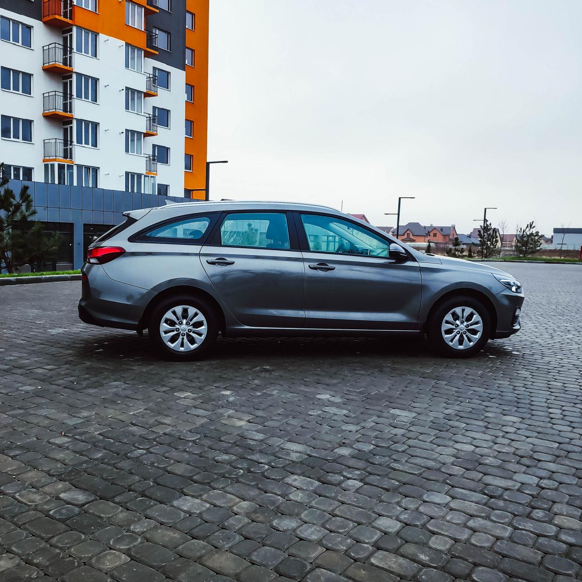Hyundai i30 WGN за спеціальними цінами! | Хюндай Мотор Україна - фото 10