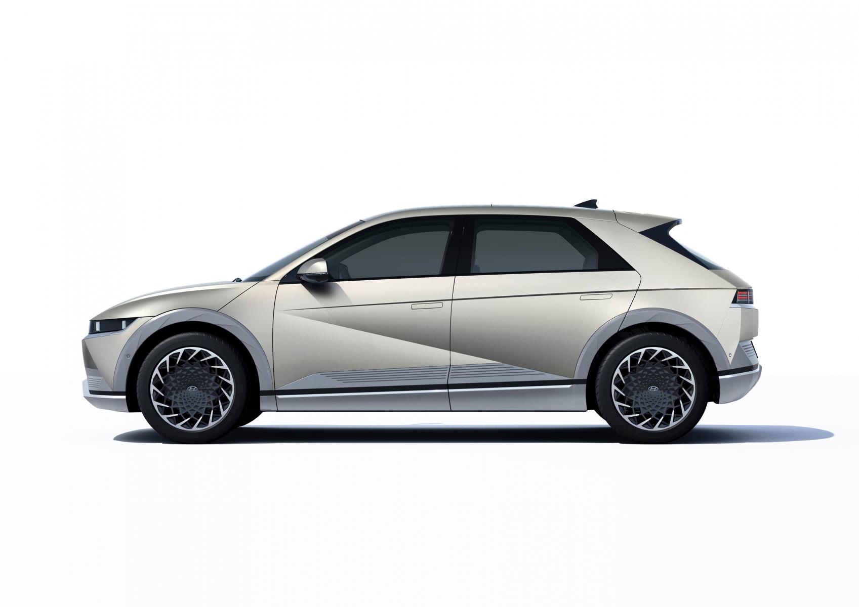 Hyundai IONIQ 5 переосмислює спосіб життя з електричною мобільністю | Автотрейдінг-Харків - фото 12