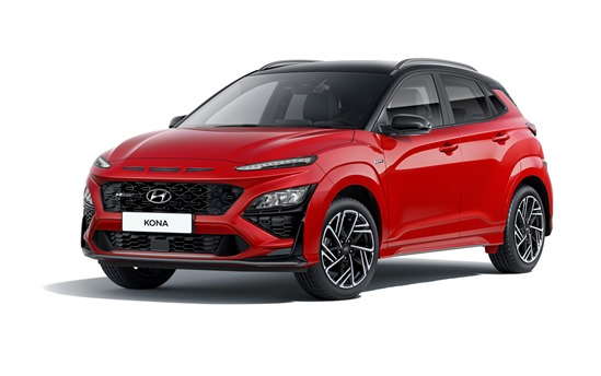 Всі моделі кроссоверів Hyundai | Кроссовери Хюндай в Харкові - фото 7