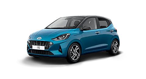 Hyundai Харьков — Автотрейдінг офіційний дилер Хюндай в Харкові — купить Hyundai в автосалон - фото 16