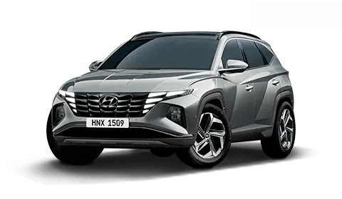 Всі моделі кроссоверів Hyundai | Кроссовери Хюндай в Харкові - фото 10