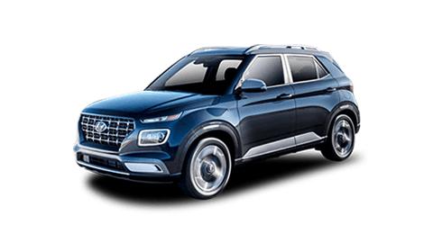 Всі моделі кроссоверів Hyundai | Кроссовери Хюндай в Харкові - фото 6