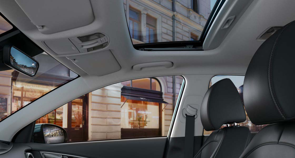 Hyundai KONA Electric| Галерея, фото| Хюндай Мотор Україна - фото 15